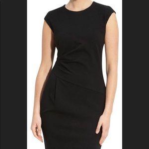 LAFAYETTE 148 New York Petite Sheath Dress